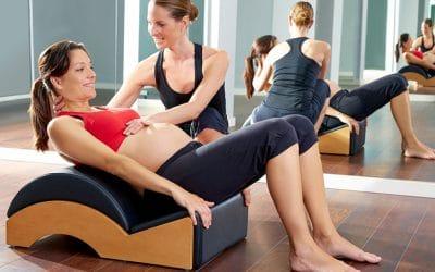I benefici della chiropratica per le donne incinta