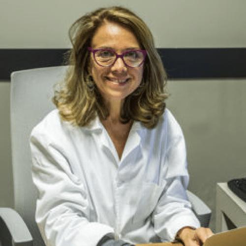 Esculapio-Donna-Ugolini-Betina-Ginecologa