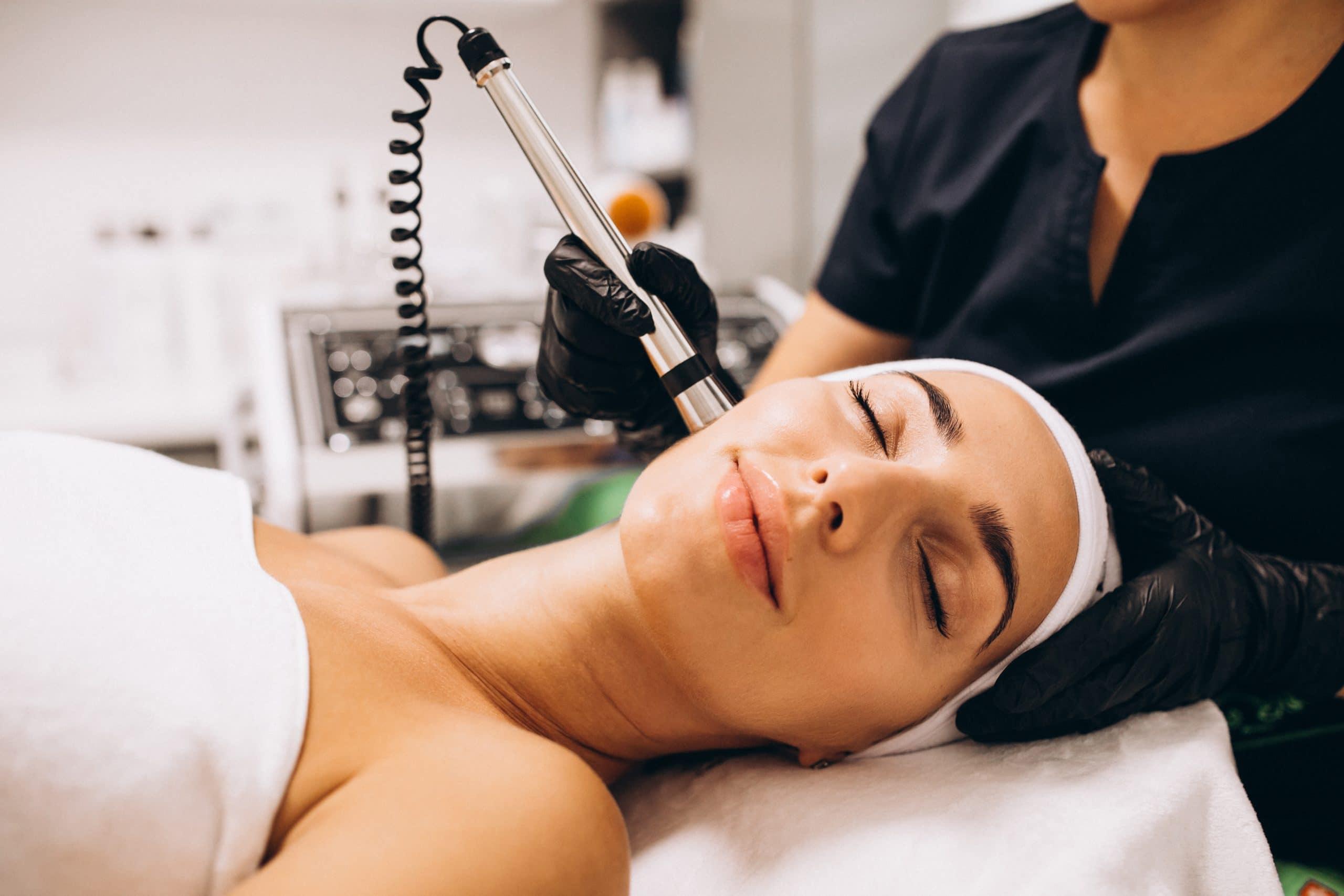 I peeling chimici fanno bene alla pelle?
